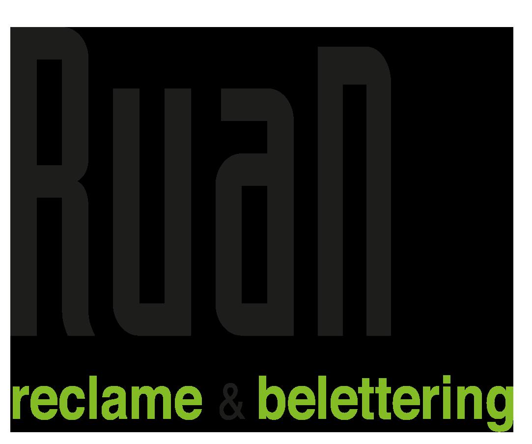Ruan Reclame en Belettering