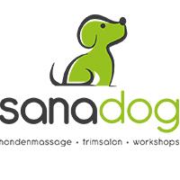 Website hondentrimsalon Sanadog